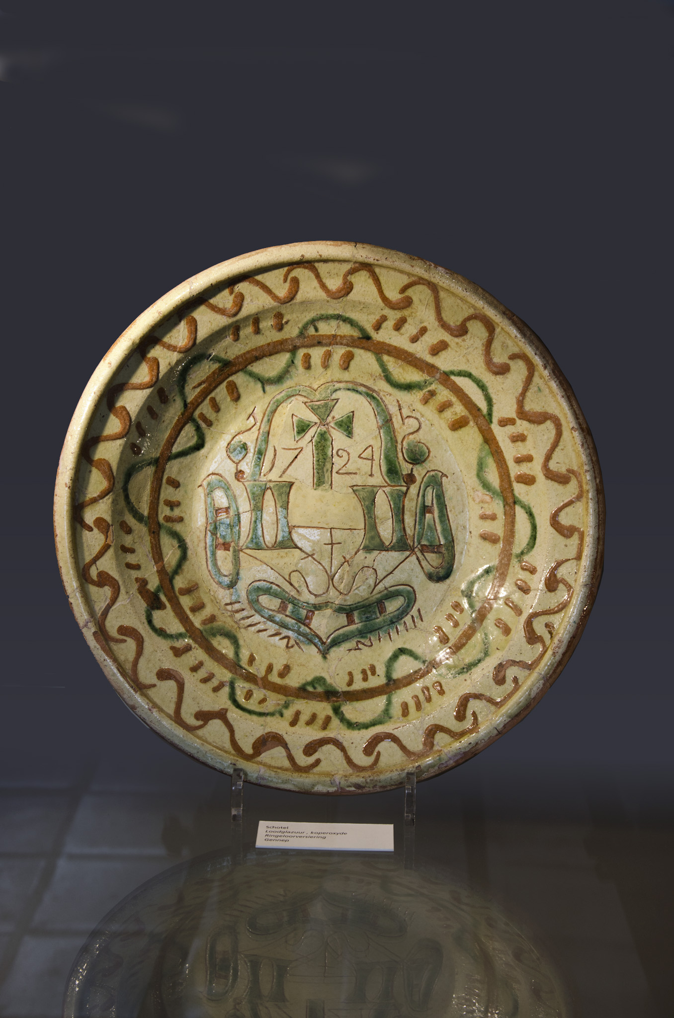 Fonkelnieuw Keramiek – Museum Het Petershuis XG-95