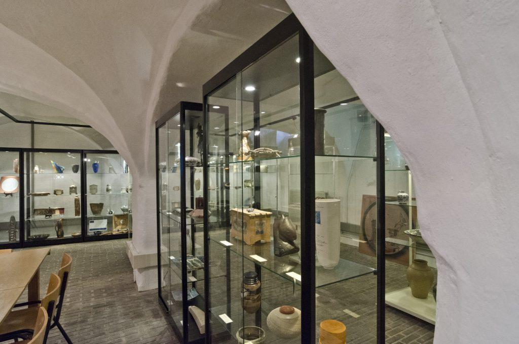 Goede Keramiek – Museum Het Petershuis QO-39